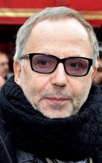 Fabrice Luchini au déjeuner des nommés des César du cinéma
