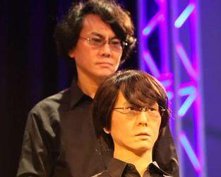 clone Hiroshi