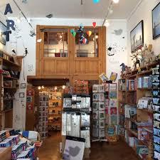 librairie atmosphère
