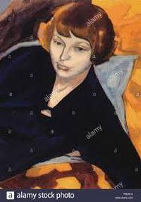 portrait tsvétaïeva
