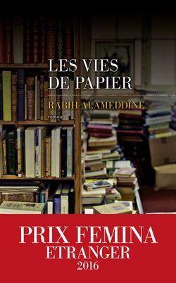 vies de papier